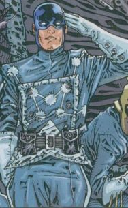 Gabriel Vargas (Earth-616)
