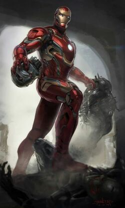 Tony Before Death 61616
