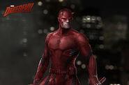 Daredevil guard devil