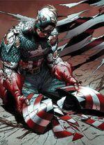 Steve Death 61616