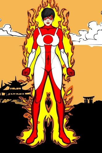 Sunfire The Exiles