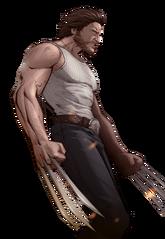 Wolverine-0