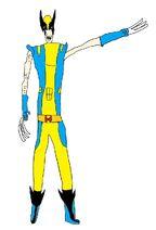 Wolverine (Earth 2221)