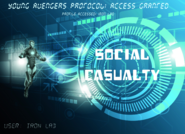 Social Casualty (YA)