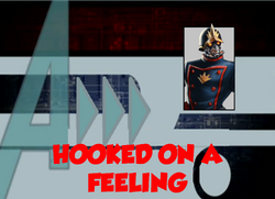 71-Hooked on a Feeling