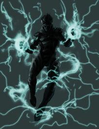 Electric man by osaelf-d4pcs6