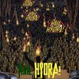 Hail HYDRA! Arc