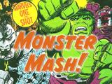 One-Shot: Monster Mash