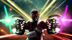 Star Lord (Infinitiverse)