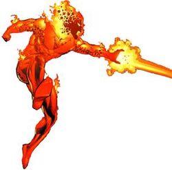 Starbolt (Marvel Ultimate Alliance)