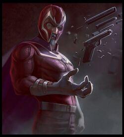 Magneto (AVU)
