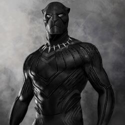 Black Panther (1515)