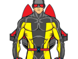 Henry Pym (Earth-613)