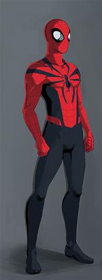 Spider-Man 516
