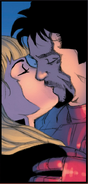 Tony+Pepper Kiss