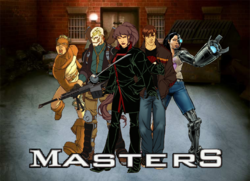 Young Masters