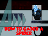 How to Catch a Spider (A!)