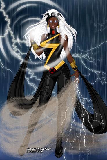 Storm-JV