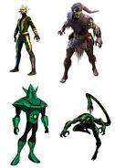 Thunderbolts (Marvel Ultimate Alliance 2)