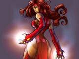Scarlet Witch (Earth-1992)