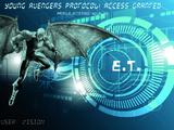 E.T. (YA)