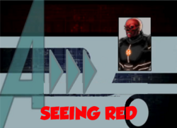 131-Seeing Red