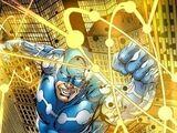Steven Rogers (Marvelous Battleworld)