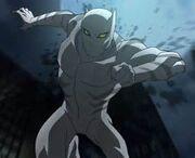 White Tiger (Marvel Ultimate Allaince 3)