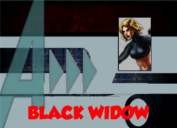 124-Black Widow