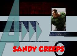 86-Sandy Creeps