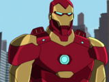 Anthony Stark (Earth-609)