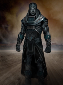 Apocalypse (Infinitiverse)