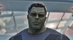 Hulk (Outsiders)