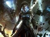 Ravonna Renslayer (Earth-6164)