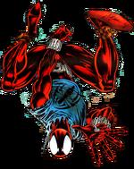 Scarlet Spider Disambiguation