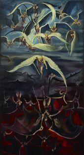 Angel Rebellion 61615