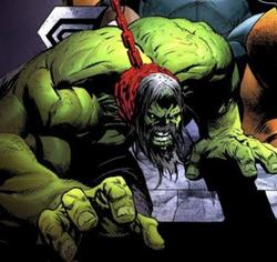 Hulk (AVU)