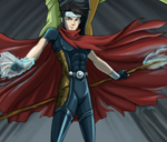Wiccan (Infinitiverse)