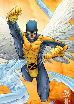 Angel 166 001
