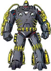 Dreadnought (Marvel Ultimate Alliance 3)