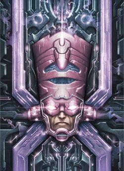 Galactus Earth-61615.8