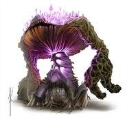 Funguy (Earth-616)