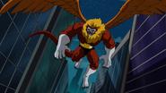 Griffin Aftershocks