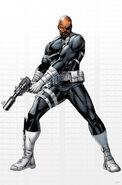Nick Fury 3998