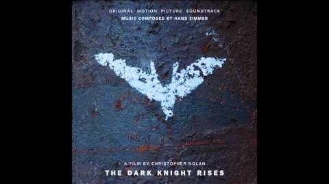 The Dark Knight Rises Soundtrack - 07 The Fire Rises