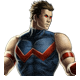 Wonder Man Icon