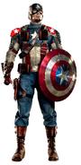 Captain America Ultiamete