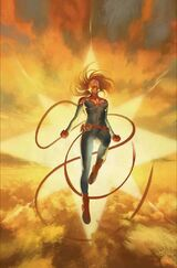 Carol Danvers Earth-61615