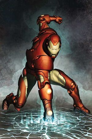 Iron Man Disambiguation