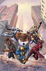 New Avengers Disambiguation
